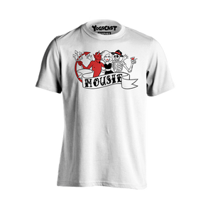 Mousie Womens T-Shirt