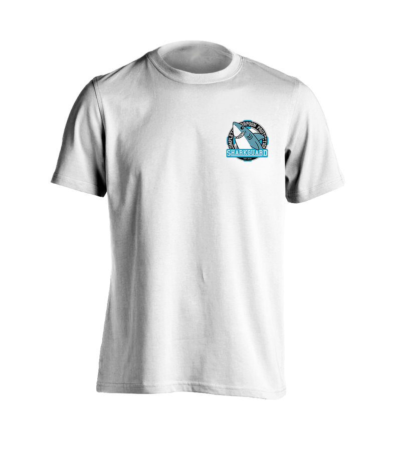 Ben's Sharkguard T-Shirt