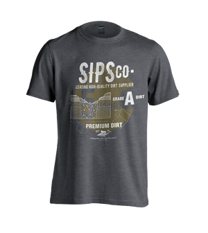 Sips (Sipsco 5 Years)  T-shirt