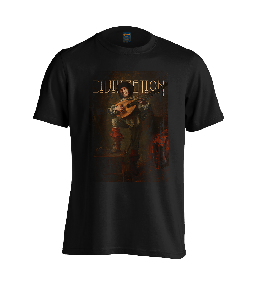Yogscast: Sjin (Civilization) T-Shirt