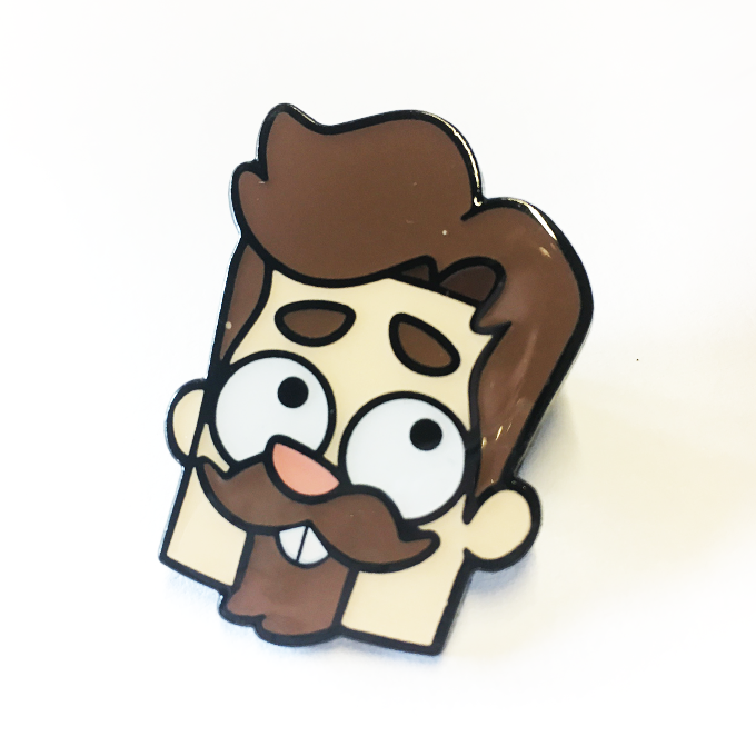 Yogscast Sjin Badge