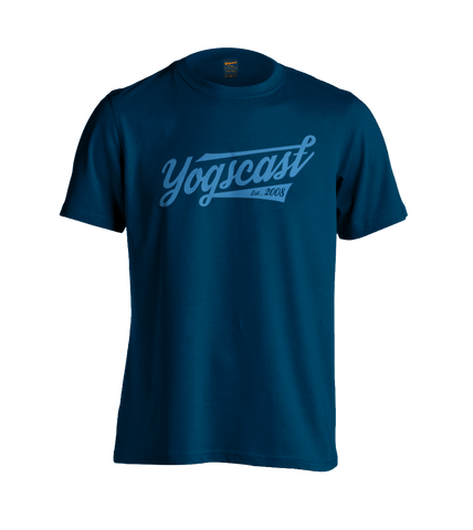 Yogscast: Martyn (Say No To Kaizo) T-shirt