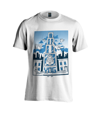 Yogscast: Lewis (Civilisation) T-Shirt