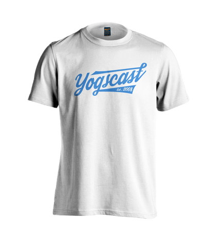 Yogscast: Lewis and Simon (Bananeee) T-shirt