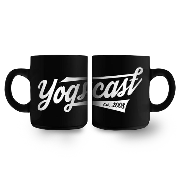 Yogscast: Lewis And Simon (Yogscast) Mug