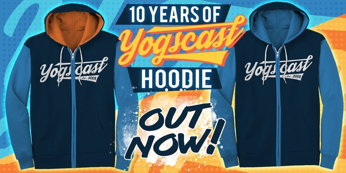 Yogscast Mugs now available