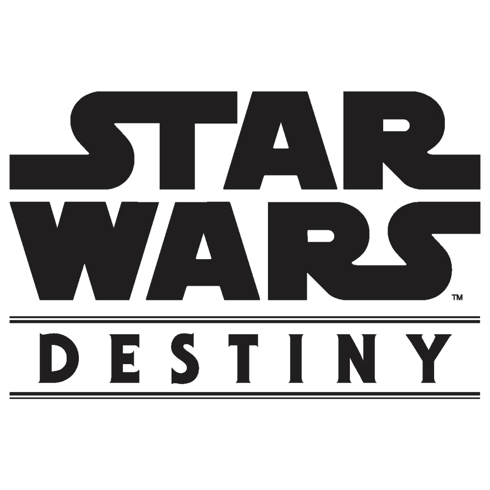 Play Star Wars: Destiny draft