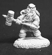 02236 Sturm Jagstone (Dwarf) - Leisure Games