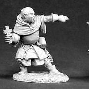 02349�Jon Otterman, Templar Spellcaster - Leisure Games