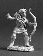 03217 Thandir, Elven Scout - Leisure Games