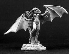 03246 Chained Succubus - Leisure Games