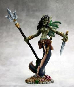 03611 Mab Grindylow, Sea Hag - Leisure Games