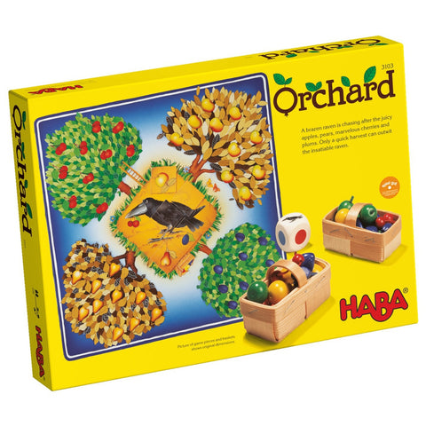 Orchard (Haba) (expected in stock on 15th October)