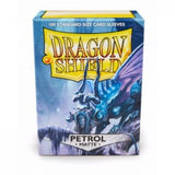Dragon Shield Matte Standard (63x88mm)