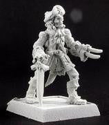 14218 Baron LeBone, Razig Captain - Leisure Games