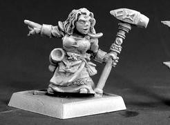 14524 Valana, Forgemaiden Sergeant - Leisure Games