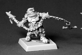 14585 Kragmarr Giant Slayer - Leisure Games