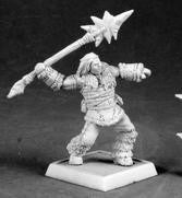 14603 Barbarian Spearthrower
