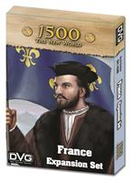 1500 Expansion Set - Leisure Games