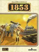 1853 India - Leisure Games