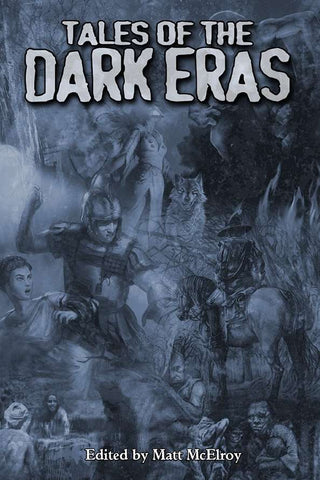 Chronicles of Darkness: Tales of the Dark Eras