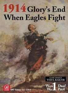 1914: Glory's End/When Eagles Fight - Leisure Games