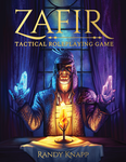 Zafir: Tactical Roleplaying Game
