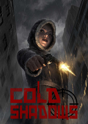 Cold Shadows RPG - Leisure Games