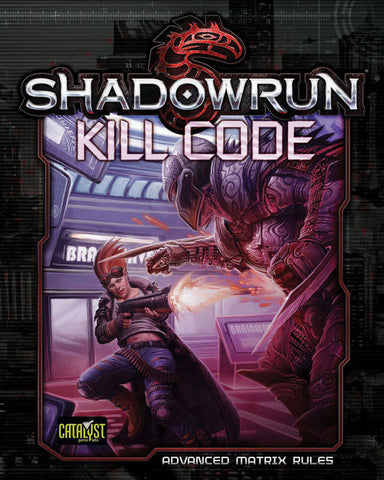 Shadowrun: Kill Code