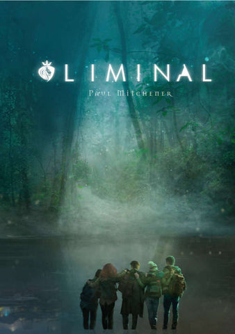 Liminal Core Book (hardcover) + complimentary PDF (via webstore)