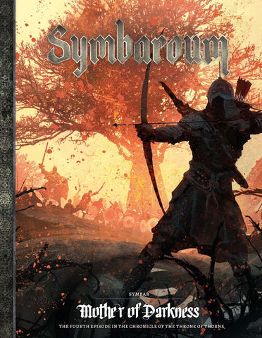 Symbaroum: Symbar - Mother of Darkness
