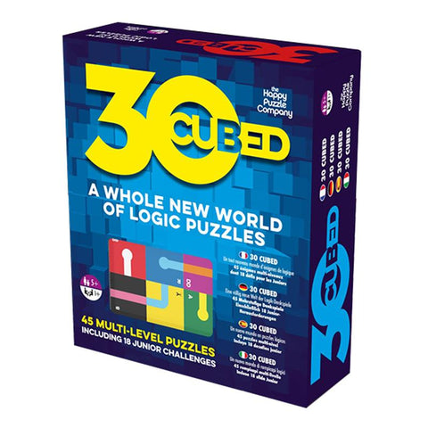 30 Cubed - Leisure Games