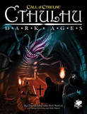Cthulhu Dark Ages Third Edition + complimentary PDF - pre-order (expected May 2020)