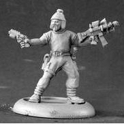 50110 Turk, Space Salvager