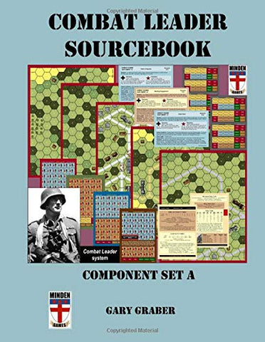 Combat Leader Sourcebook: Component Set A