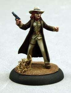 59023 Texas Ranger (Female) - Leisure Games