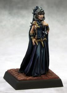 60132 Cleric of Mammon - Leisure Games
