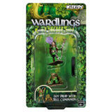 WZK73319 Boy Druid and Tree Creature: WizKids Wardlings Miniatures