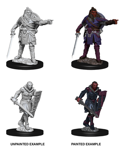 WZK73678: Hobgoblins: D&D Nolzur's Marvelous Unpainted Miniatures (W8) - pre-order expected May 2019