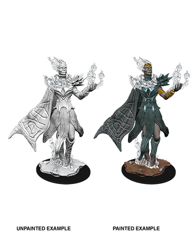 WZK73680: Cloud Giant: D&D Nolzur's Marvelous Unpainted Miniature (W8) - pre-order expected May 2019