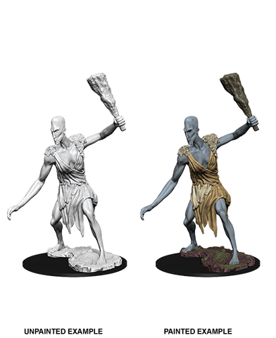 WZK73681: Stone Giant: D&D Nolzur's Marvelous Unpainted Miniature (W8) - pre-order expected May 2019