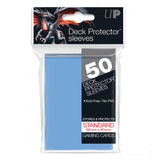 Deck Protector Sleeves (Standard - 66mm x 91mm) (50 sleeves)