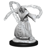WZK90140 Elf Wizard Male: D&D Nolzur's Marvelous Unpainted Miniatures (W13)