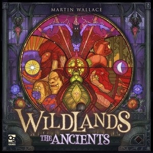 Wildlands: The Ancients