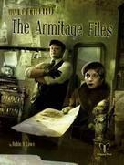 Trail of Cthulhu: Armitage Files + complimentary PDF