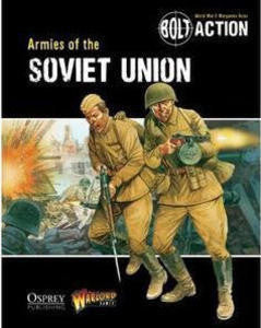 Bolt Action: Armies of the Soviet Union - Leisure Games