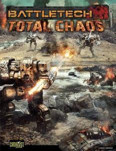 BattleTech: Total Chaos - Leisure Games