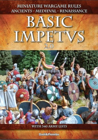 Basic Impetus 2.0 - Leisure Games