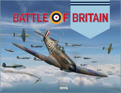 Battle of Britain - Leisure Games