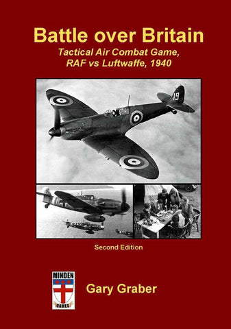 Battle Over Britain (2nd ed) - Leisure Games